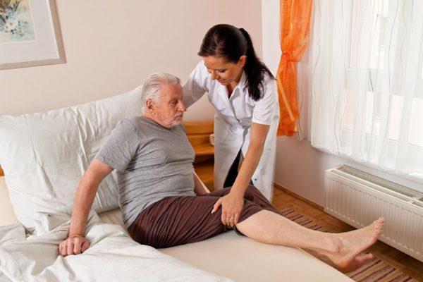 residential-home-care-insurance-compressor
